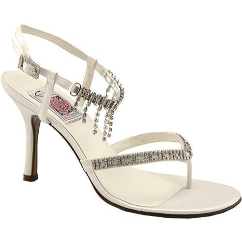 Women's Special Occasions M Light Ivory