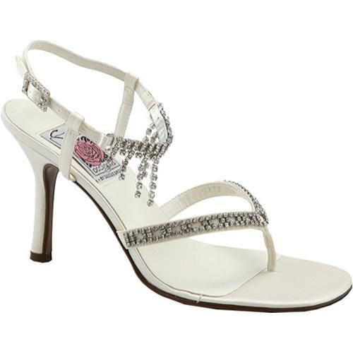 Women's Special Occasions M White