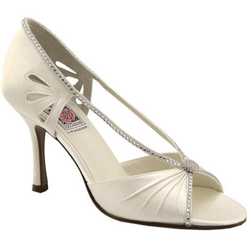 Women's Special Occasions Maggie Light Ivory Silk