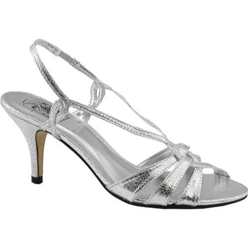 Women's Special Occasions Mina Silver