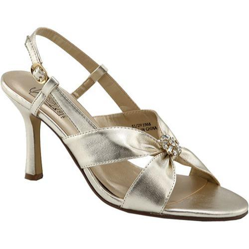Women's Special Occasions Misty Gold