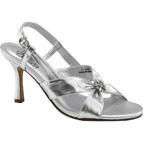 Women's Special Occasions Misty Silver