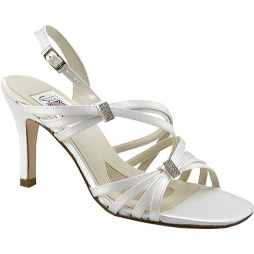 Women's Special Occasions Scarlett White