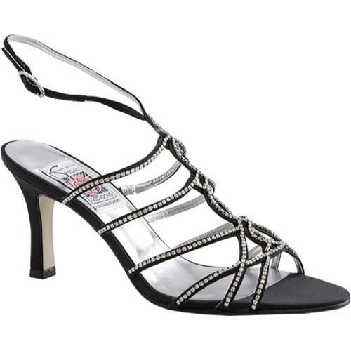 Women's Special Occasions Valentina Black
