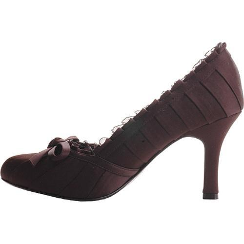 Women's Unlisted by Kenneth Cole Charming Black Satin
