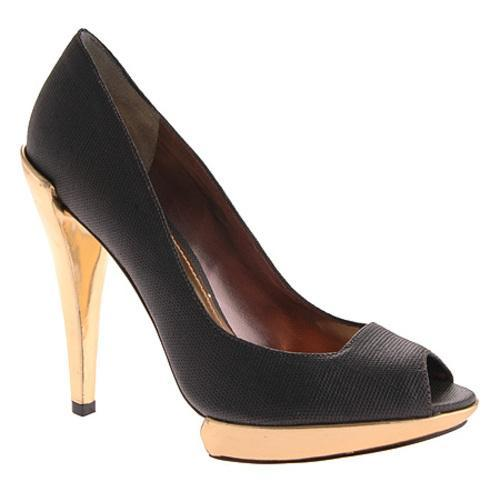 Women's Vince Camuto Narla Storm Cloud Oiled Coated Canvas