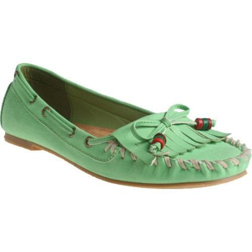 Women's Westbuitti Bonita Light Green