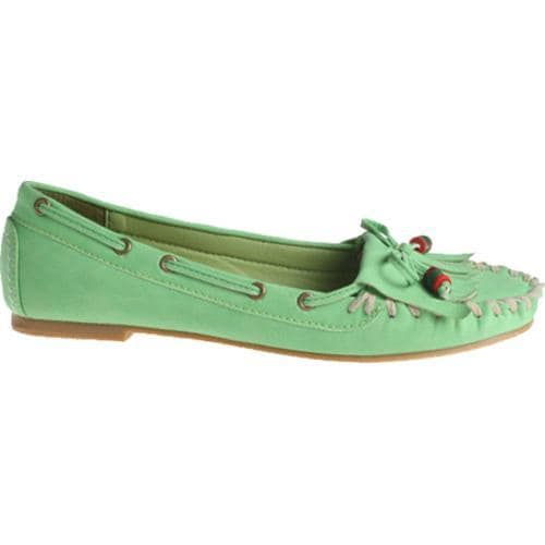 Women's Westbuitti Bonita Light Green - Thumbnail 1