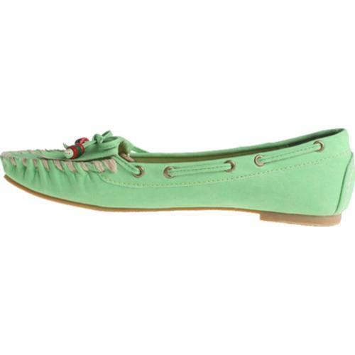 Women's Westbuitti Bonita Light Green - Thumbnail 2