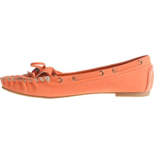 Women's Westbuitti Bonita Orange - Thumbnail 2
