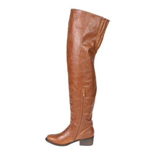 Women's Westbuitti Colin 6 Tan - Thumbnail 2