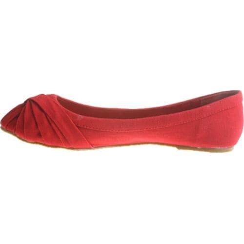 Women's Westbuitti Lauren 01 Red