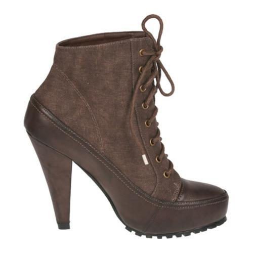 Women's Westbuitti Toky Brown - Thumbnail 1