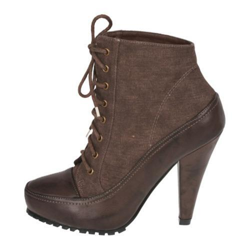 Women's Westbuitti Toky Brown - Thumbnail 2