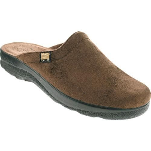 Men's Fly Flot Kyle Brown Nubuck
