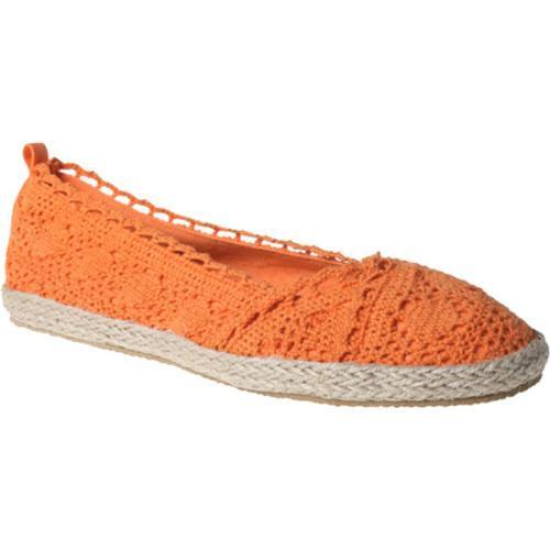 Women's L & C Kacia-03 Orange