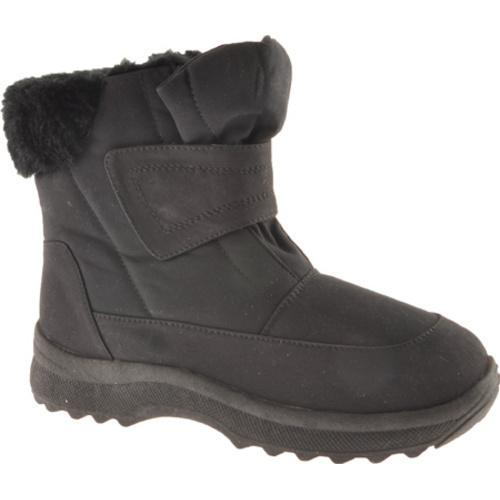 Women's Wanderlust Hearth Black