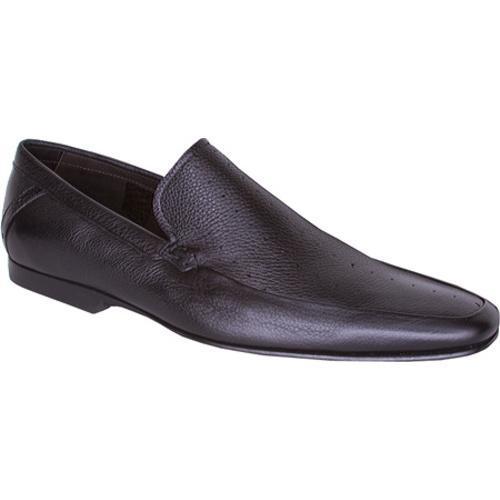 Men's Giovanni Marquez Cervo 14500 Black Leather