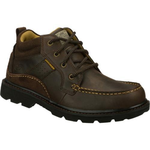 Men's Skechers Blaine Rogen Brown