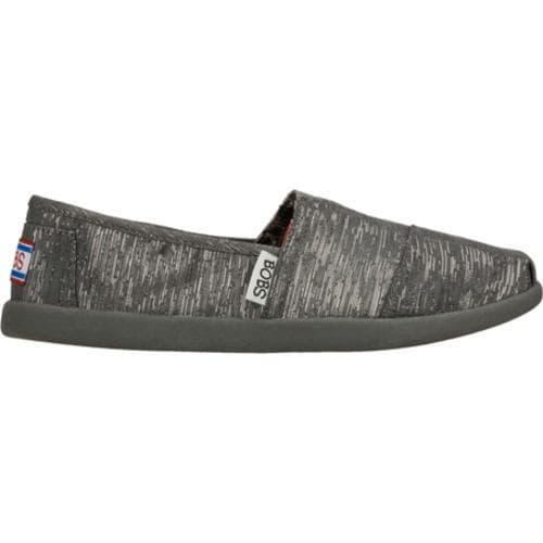 Women's Skechers BOBS World Gray/Gray - Thumbnail 1