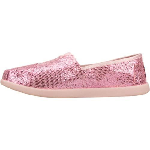 Girls' Skechers BOBS World Pink/Pink