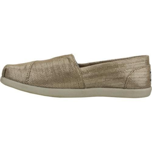 Women's Skechers BOBS World Good Deeds Silver - Thumbnail 2