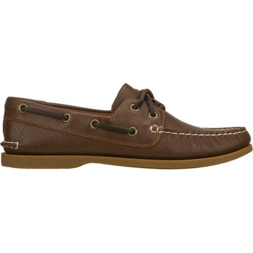 Men's Skechers Codia Brown - Thumbnail 1