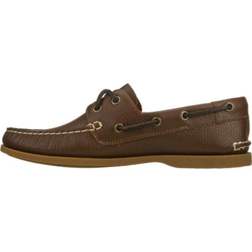 Men's Skechers Codia Brown - Thumbnail 2