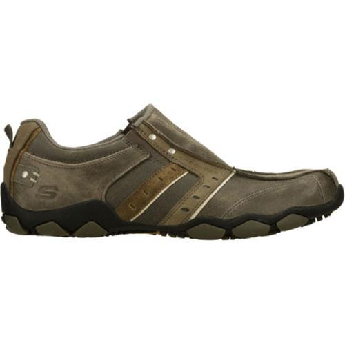 Men's Skechers Diameter Heisman Charcoal - Thumbnail 1