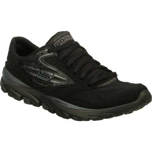Men's Skechers GOrun Black