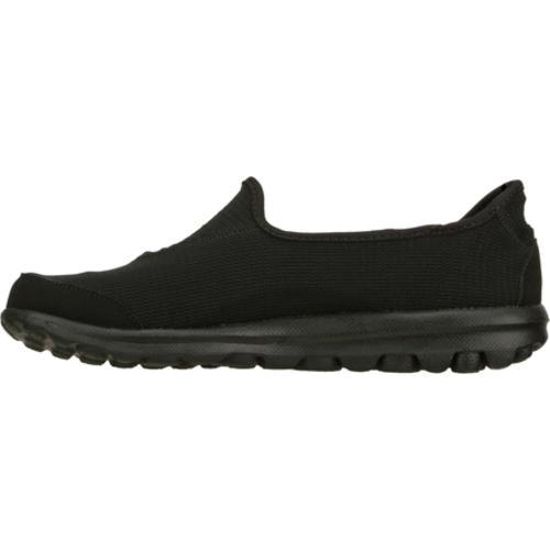 Women's Skechers GOrecovery Black