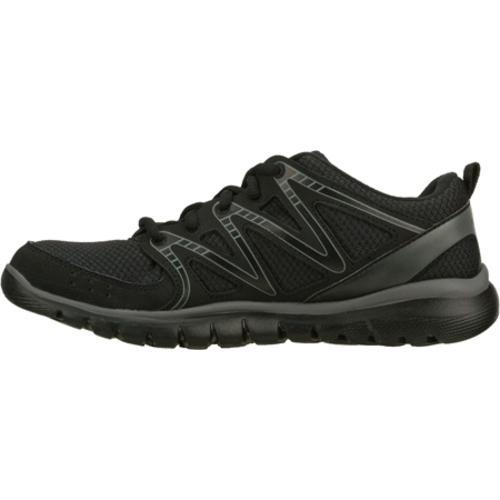 Men's Skechers Interceptor Black