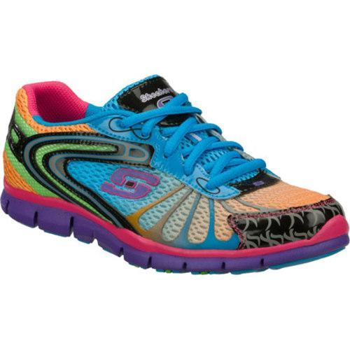 Women's Skechers Gratis Running Wild Multi - Thumbnail 0