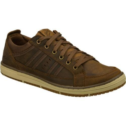 Men's Skechers Irvin Hamal Brown