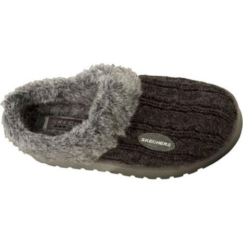 Women's Skechers Keepsakes Postage Charcoal - Thumbnail 1