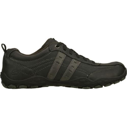 Men's Skechers Pebble Ladson Black