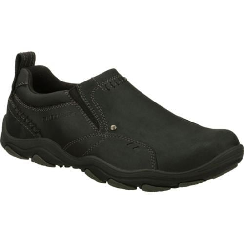 Men's Skechers Relaxed Fit Bolland Tailor Black - Thumbnail 0