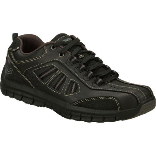 Men's Skechers Relaxed Fit Masen Alomar Black