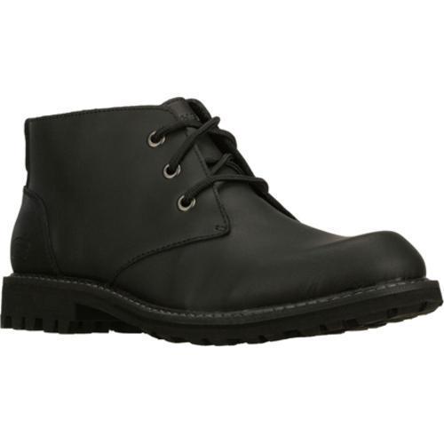 Men's Skechers Roven Vellore Black