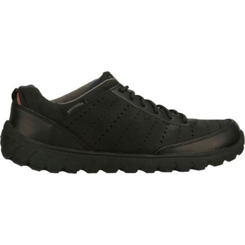Men's Skechers Relaxed Fit Byron Claxton Black
