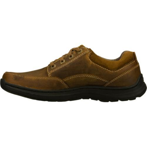 Men's Skechers Relaxed Fit Botein Verman Brown - Thumbnail 2