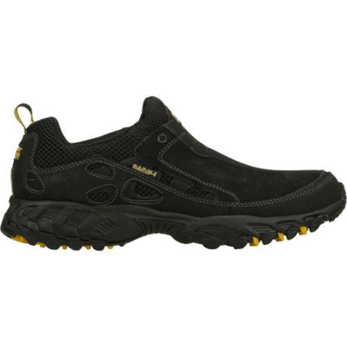 Men's Skechers Spider Plod Black - Thumbnail 1