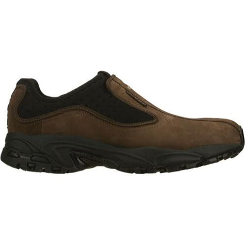 Men's Skechers Stamina Approach Chocolate