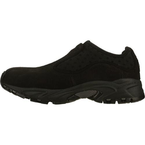 Men's Skechers Stamina Approach Black