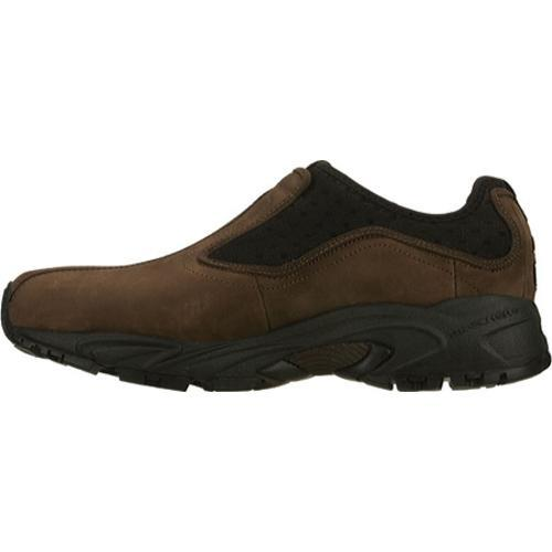 Men's Skechers Stamina Approach Chocolate - Thumbnail 2