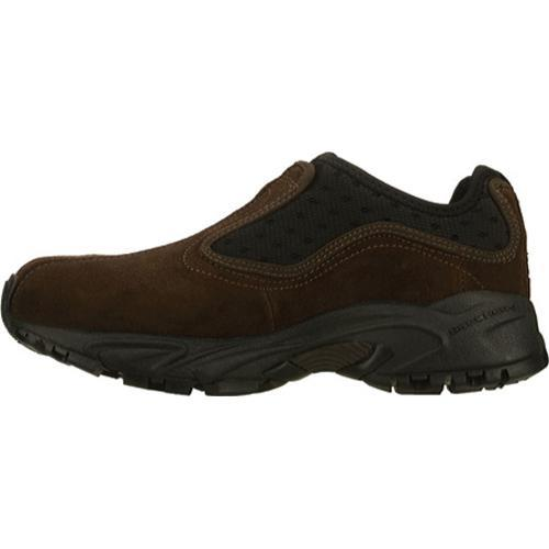 Men's Skechers Stamina New Bedford Chocolate