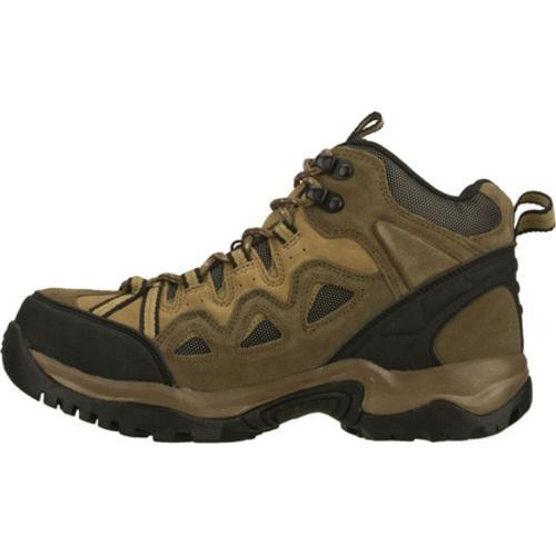 Men's Skechers Stampede Brown/Brown - Thumbnail 2