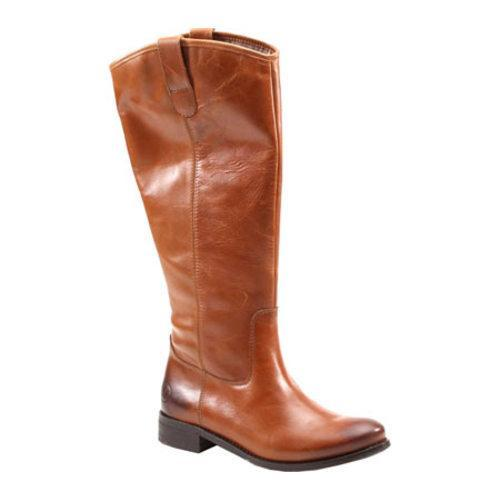 Women's Bronx E Liminator Caramel Leather