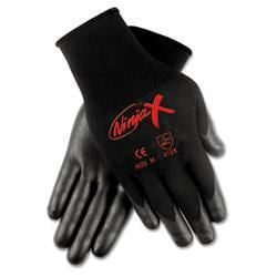 MCR Safety Ninja X Bi-Polymer Coated Gloves-