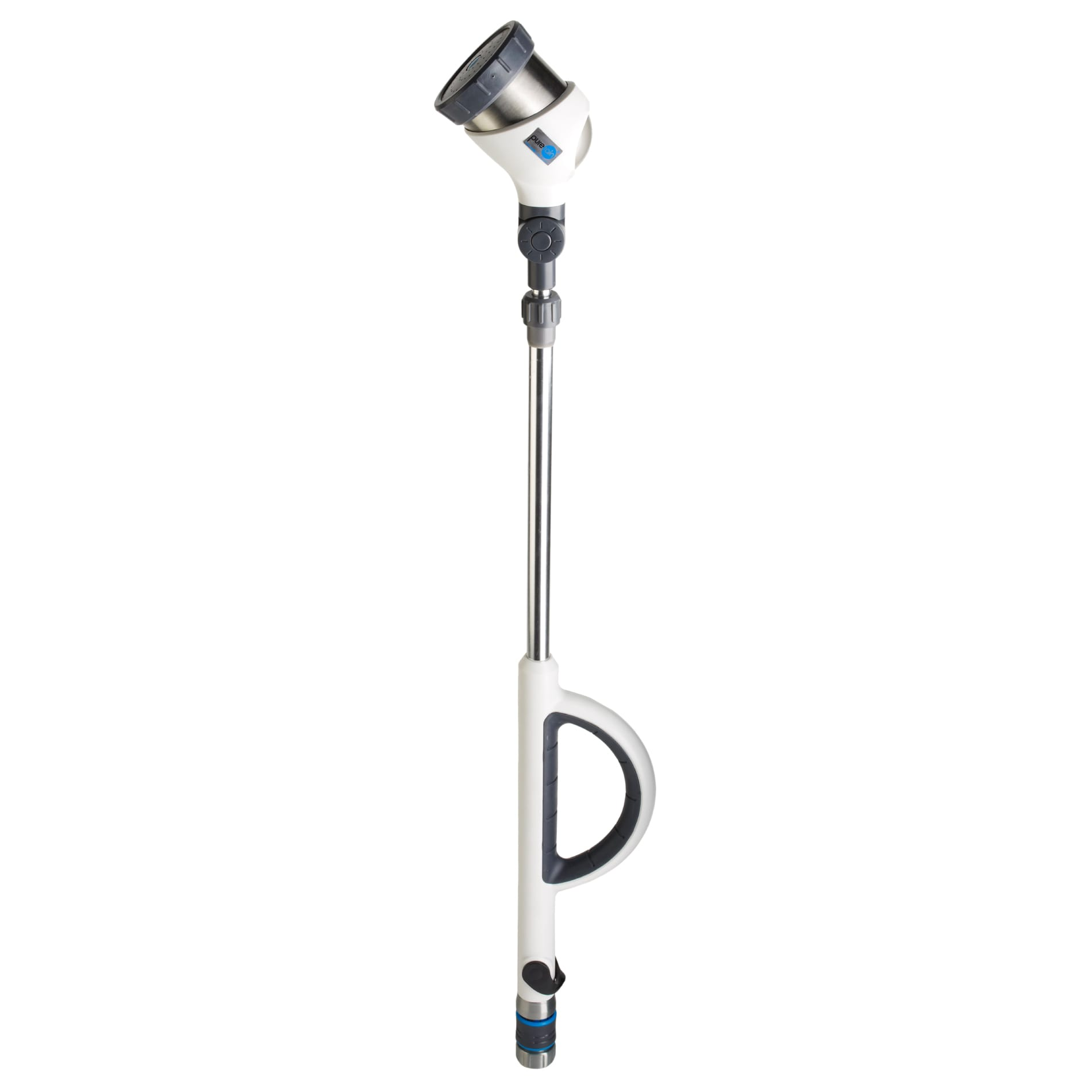 Reach Essentials Plus Oxygen Infusing Telescoping Watering Wand